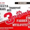 Najgłośniejszy majowy weekend w Polsce! (1-3.05.10)