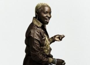 Angelique Kidjo – afrykańska królowa world music, laureatka Grammy 2008 (31.03.11)