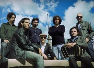 Astillero – tango współczesnego Buenos Aires w Synagodze pod Białym Bocianem (15.09.11)