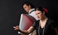 """""""Bucharest Tango"""" na Ethno Jazz Festivalu (24.04.12)"""