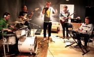 WrocLove Reggae dla WOŚP (11.01.13)