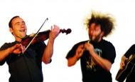 TOUCH OF IRELAND – widowisko muzyczno- taneczne w Synagodze Pod Białym Bocianem (14.11.13)