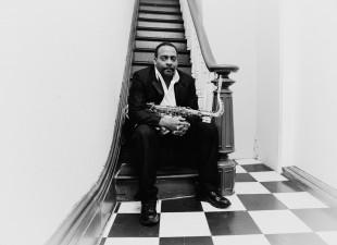 David Murray – legenda saksofonu wystąpi w Imparcie (zmiana miejsca koncertu) ! (9.11.13)