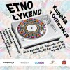 Etno Łykend – kapela z Orliczka & dj empe (26.02.11)