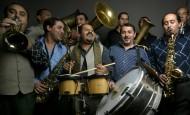 Fanfare Ciocărlia – jedna z najważniejszych bałkańskich orkiestr dętych, główny rywal Boban & Marko Marković Orchestra w Balkan Brass Battle zagra we  Wrocławiu! (28.10.11)