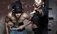 Gato Preto – taneczne kuduro, baile funk i mumbaton na żywo! (13.10.12)