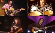 Iron Butterfly – zmiana miejsca koncertu (13.03.12)