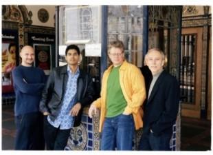 Kronos Quartet – najsłynniejszy na świecie kwartet smyczkowy (12.11.10)