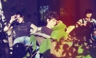 Kamp! – electro-popowe trio po raz pierwszy we Wrocławiu z debiutanckim albumem! (23.11.12)
