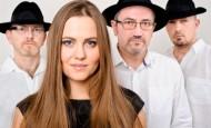 Kroke & Maja Sikorowska w programie greckich pieśni i piosenek (15.03.11)