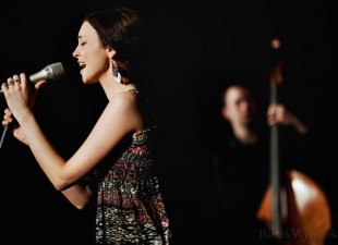 Mariia Guraievska & Ethno Jazz Synthesis (15.03.12)