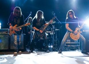 Oddział Zamknięty zagra na Gitarowym Rekordzie Guinnessa! (1.05.13)