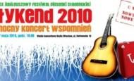 Łykend 2010 – Nocny Koncert Wspomnień przeniesiony na 7 maja