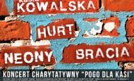 Pogo dla Kasi – BRACIA/KOWALSKA/HURT/NEONY (9.06.11)