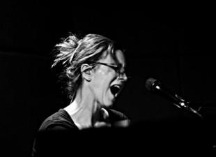 Patricia Barber na Ethno Jazz Festival! (15.11.11)