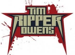 "Tim ""Ripper"" Owens (ex Judas Priest) (19.09.10)"