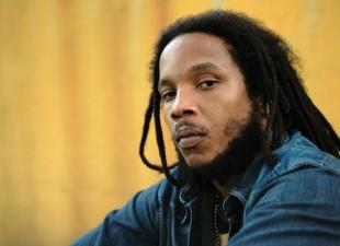 Stephen Marley dołącza do Gentlemana na WrocLove Fest (20.06.12)