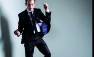 Anthony Strong – nowa angielska gwiazda wokalistyki jazzowej stawiana w jednym rzędzie z Jamie Cullumem i Michaelem Bublé! (11.02.14)