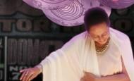 Bosonoga królowa world music z Peru, laureatka nagrody Grammy po raz pierwszy w Polsce! (19.09.11)