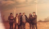 Team Me – norweski indie-pop w najlepszym wydaniu na scenie City Sounds (18.10.12)