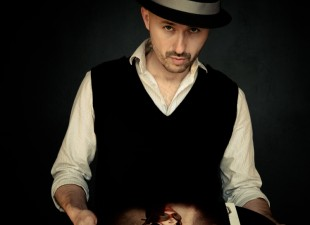 Wax Tailor – francuski mistrz brzmień downtempo i hip-hop na scenie City Sounds! (13.11.13)