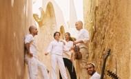 Alila Band – młoda siła z Izraela w intrygującej mieszance stylów muzycznych Wschodu i Zachodu (7.12.11) UWAGA! Zmiana miejsca koncertu!