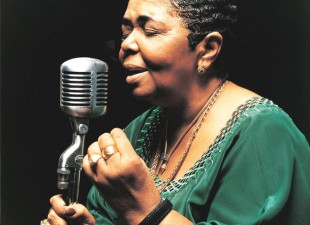 Tribute to Cesaria Evora we Wrocławiu (13-14.10.12)