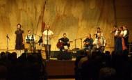Chudoba – jubileuszowy koncert w Synagodze Pod Białym Bocianem! (26.01.14)