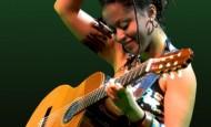 Sara Tavares – gwiazda z Wysp Zielonego Przylądka na Ethno  Jazz Festivalu (18.12.11)