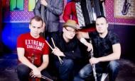 KlezmaFour – nadzieja polskiej muzyki klezmerskiej zagra w synagodze (9.10.11)