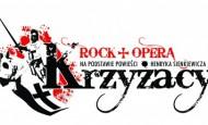 Krzyżacy – rock opera na podstawie powieści Henryka Sienkiewicza 11 listopada we Wrocławiu! (11.11.11)