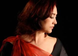 Światowej sławy wokalistka z Iranu na jedynym koncercie w Polsce! (29.10.12)