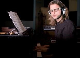 """Leszek Możdżer promuje płytę """"Komeda"""" na Ethno Jazz Festival (10.10.11)"""