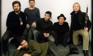 Nayekhovichi – Moscow Klezmer Band (7.03.10)
