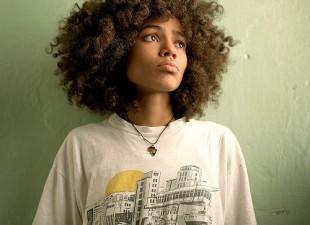 Nneka – nowa gwiazda muzyki soul porównywana do Lauryn Hill i Erykah Badu (12.11.11)