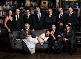Pink Martini – 14-osobowa światowej sławy orkiestra łącząca muzykę klasyczną, latynoską i jazz (24.05.12)