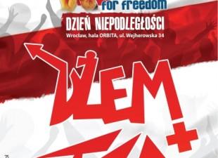 Święto Niepodległości z legendami polskiego rocka! (11.11.12)