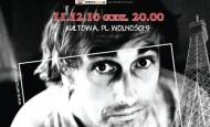 """Yann Tiersen we Wrocławiu – """"Amelia"""" igra z Joy Division (11.12.10)"""