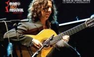 Tomatito – legendarny gitarzysta flamenco z Hiszpanii zagra na Ethno Jazz Festivalu (12.03.12)