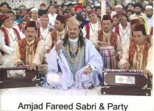 Amjad Farid Sabri – legenda sufickiej muzyki qawwali z Pakistanu po raz pierwszy w Polsce (26.01.12)