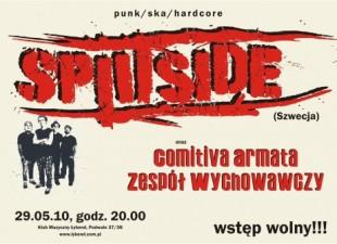 Splitside we Wrocławiu (29.05.10)