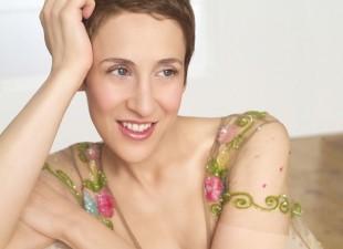 Stacey Kent zaśpiewa we Wrocławiu! (24.10.11)