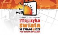 Muzyka Świata w Synagodze pod Białym Bocianem (11.10.10)