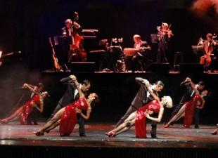 UWAGA ZMIANA MIEJSCA! TANGO SEDUCCIÓN – najsłynniejsze show taneczne ze światowej stolicy tanga – Buenos Aires (10.12.12)