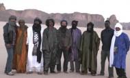 Tinariwen – mistrzowie pustynnego bluesa z Mali po raz pierwszy we Wrocławiu! (23.10.11)