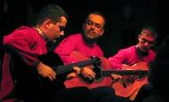 Trio Balkan Strings – najsłynniejsze trio gitarowe z Serbii zagra w Synagodze (22.10.11)