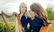 The Webb Sisters – wokalny duet znany z koncertów Leonarda Cohena wystąpi w Synagodze! (11.03.14)