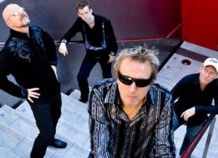 Wishbone Ash we Wrocławiu! (24.02.11)