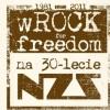 Janerka, Świetlicki, Grabaż, Big Cyc, Apteka, Armia, KSU, Hurt, Habakuk i Kim Nowak, czyli wROCK for Freedom na 30-lecie Niezależnego Zrzeszenia Studentów