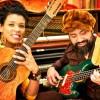 "CARMEN SOUZA – ""the voice of Cape Verde"" na Ethno Jazz Festival! (11.02.15)"